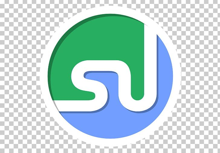 Logo Social Media Computer Icons StumbleUpon PNG, Clipart, Apple Icon Image Format, Area, Brand, Circle, Computer Icons Free PNG Download
