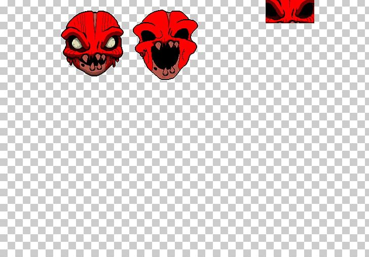 The Binding Of Isaac Afterbirth Plus Boss Video Game Sprite