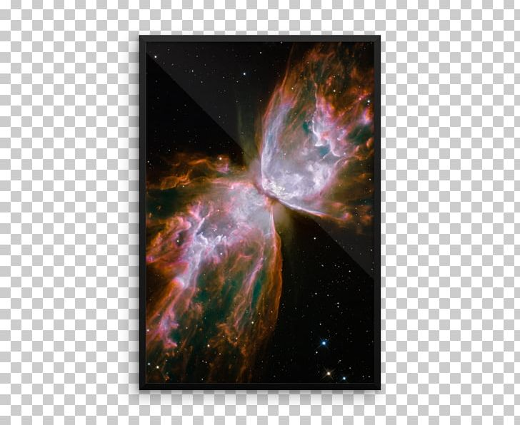 Hubble Space Telescope Outer Space NGC 6302 PNG, Clipart, Astronomical Object, Astronomy, Blue Nebula, Computer Wallpaper, Hubble Space Telescope Free PNG Download
