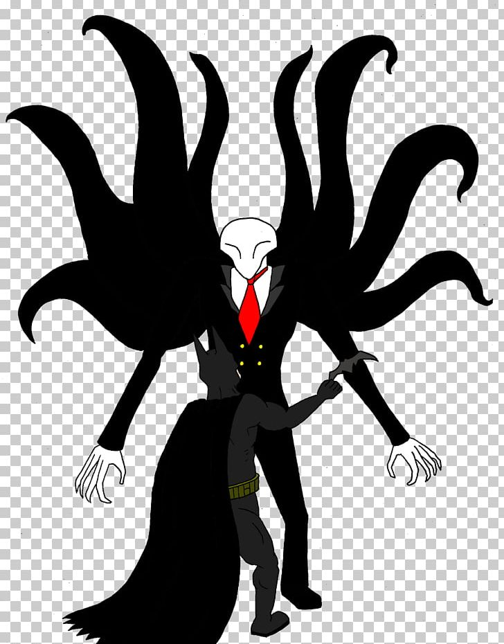 Slender game eight pages