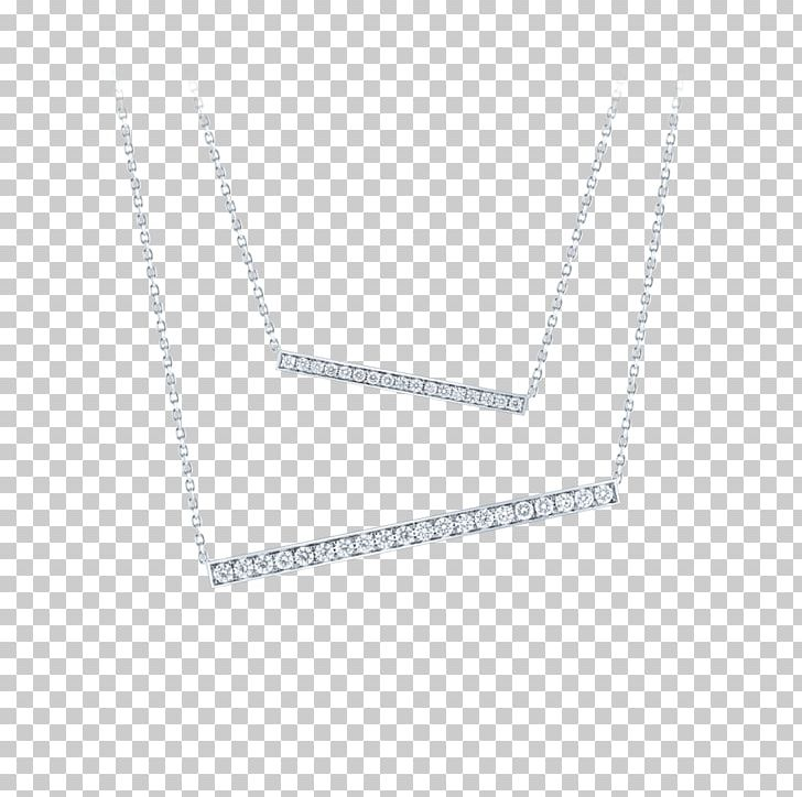 Necklace Line Chain Angle PNG, Clipart, Angle, Chain, Fashion, Jewellery, Line Free PNG Download
