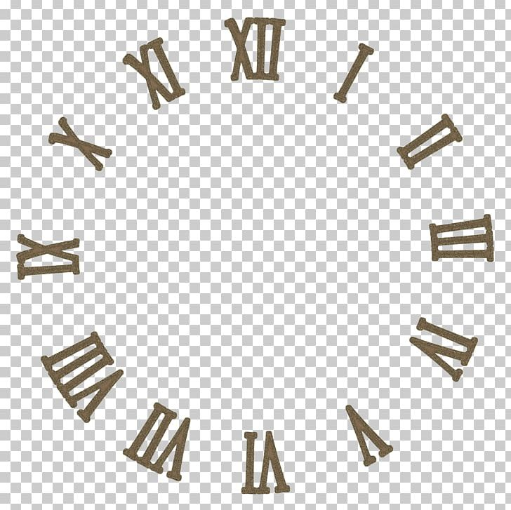 Clock Face Roman Numerals Numeral System Digital Clock PNG, Clipart, Alarm Clock, Angle, Arabic Numerals, Brown, Brown Figures Free PNG Download