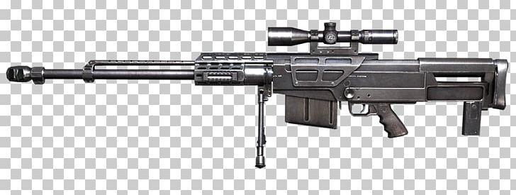 Assault Rifle CrossFire Accuracy International AS50 Sniper