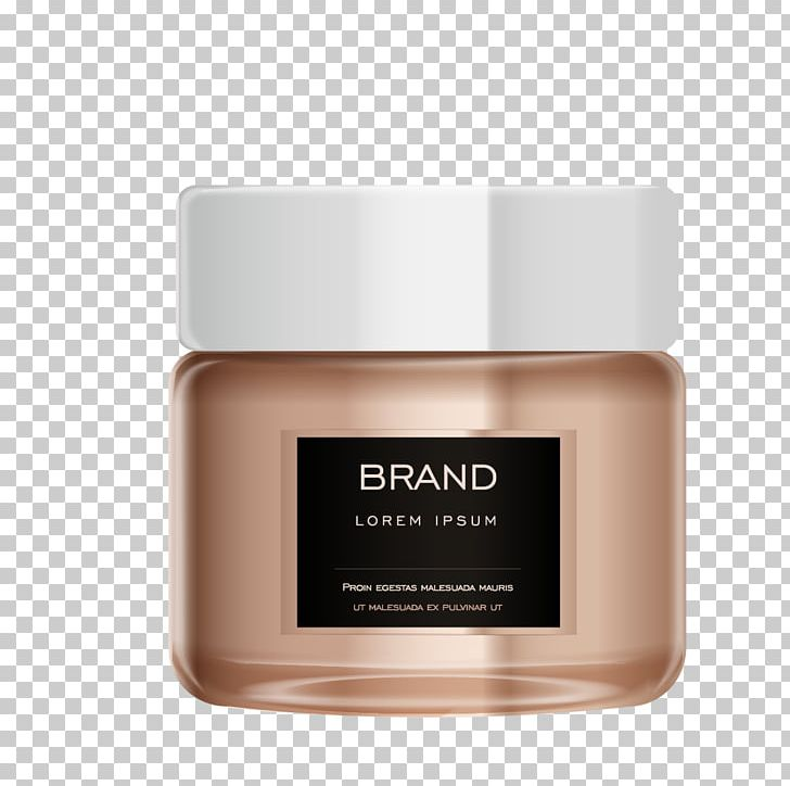 Cream Packaging And Labeling Euclidean Cosmetics PNG, Clipart, Beauty Salon, Beauty Vector, Cosmetic Container, Cream, Cream Vector Free PNG Download