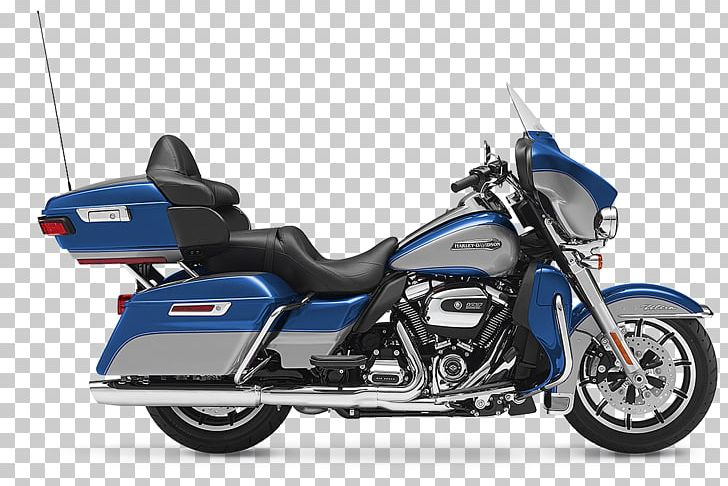 Harley-Davidson Electra Glide Touring Motorcycle Motorcycle