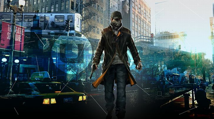 Watch Dogs 2 Steep Desktop Uplay Png Clipart 291 Aiden