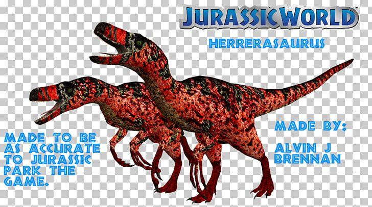 Velociraptor Jurassic Park: The Game Herrerasaurus Jurassic World Evolution Triceratops PNG, Clipart, Dinosaur, Herrerasaurus, Isla Nublar, Jurassic Park, Jurassic Park The Game Free PNG Download