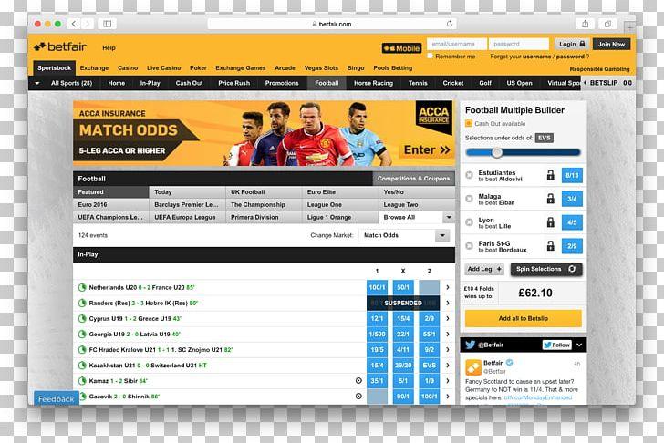 fixed odds betting betfair