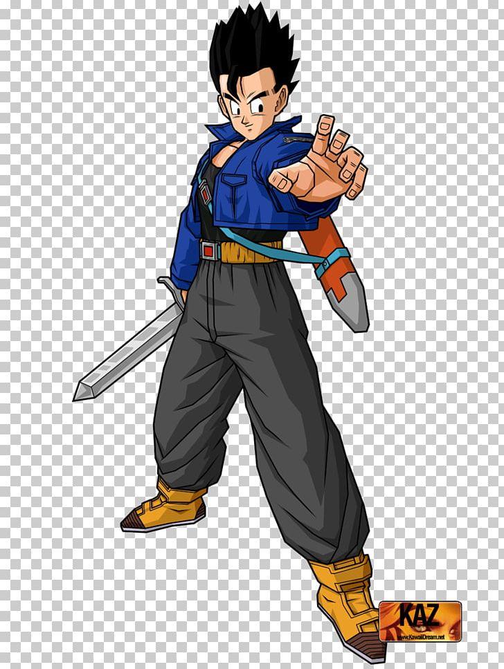 Trunks Goku Videl Ciel Phantomhive Boot PNG, Clipart, Action