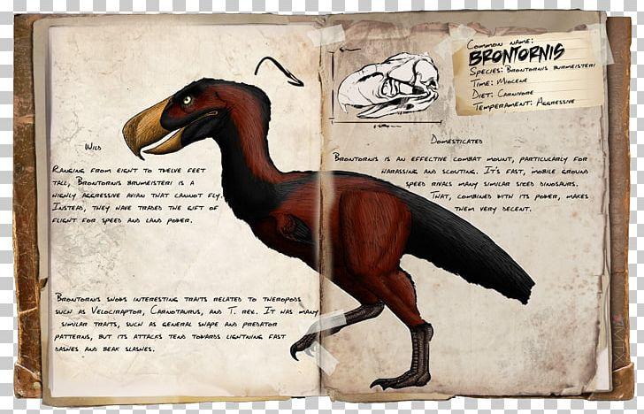 ARK: Survival Evolved Sarcosuchus Giganotosaurus Dinosaur Argentavis