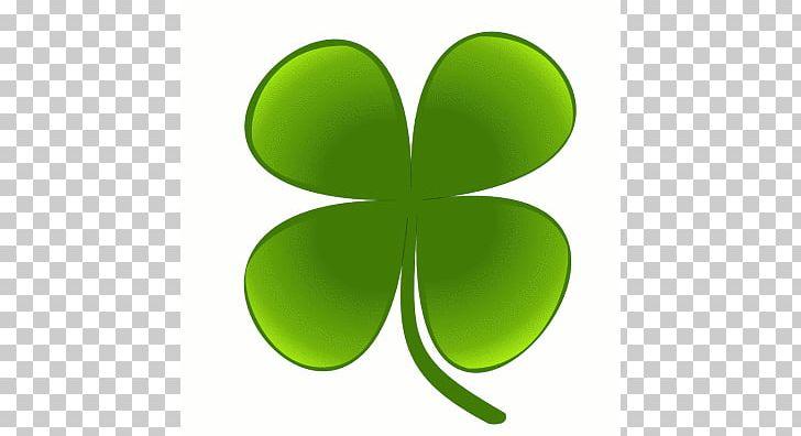 Shamrock Four-leaf Clover Saint Patricks Day PNG, Clipart, Butterfly, Clover, Fourleaf Clover, Grass, Green Free PNG Download