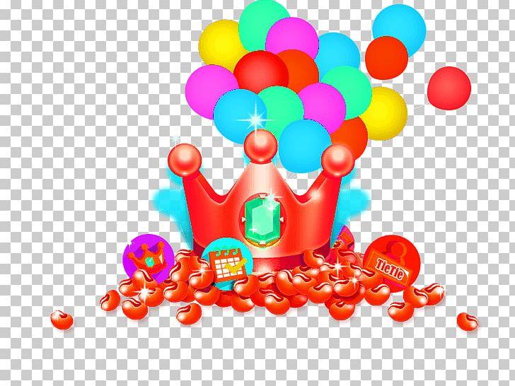 Crown Gold Png Clipart Balloon Balloon Cartoon Balloons