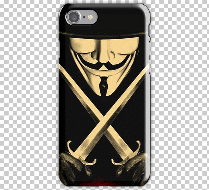Guy Fawkes Mask V For Vendetta Anonymous Iphone 6 Png Clipart