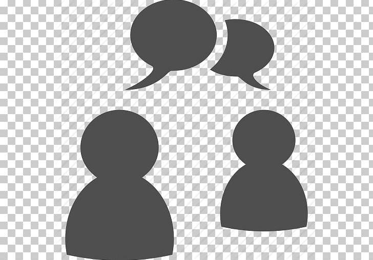 Communication Computer Icons Conversation PNG, Clipart, Black And White, Clip Art, Communication, Computer Icons, Computer Wallpaper Free PNG Download