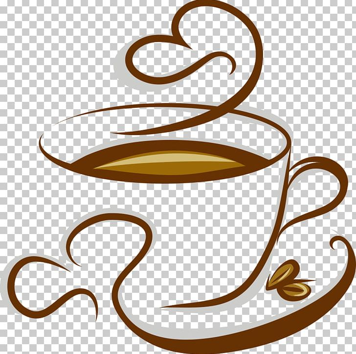 Coffee Cappuccino Espresso Tea Cafe PNG, Clipart, Cafe, Cartoon, Cartoon Coffee, Clip Art, Coffee Free PNG Download