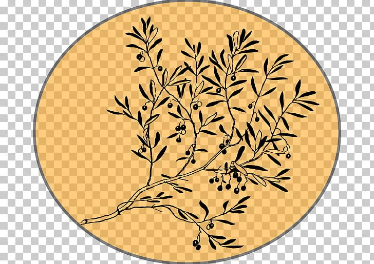Olive Branch Sticker PNG, Clipart, Black And White, Branch, Branching, Commodity, Dimension Free PNG Download