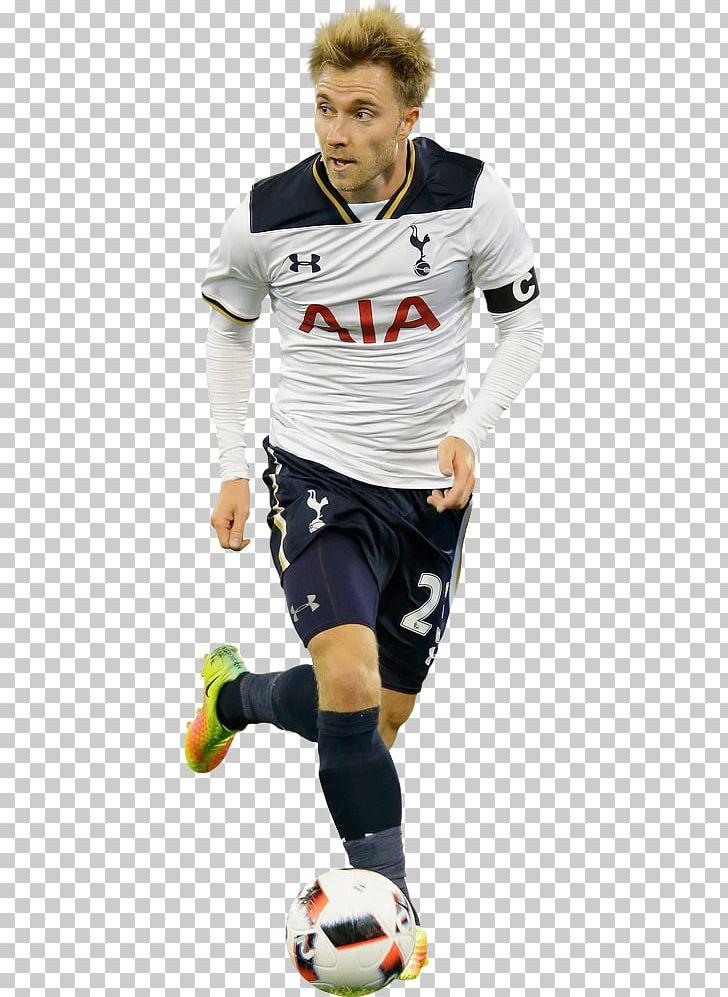 promo code 4f0a0 dafa7 Christian Eriksen Tottenham Hotspur F.C. Denmark National ...