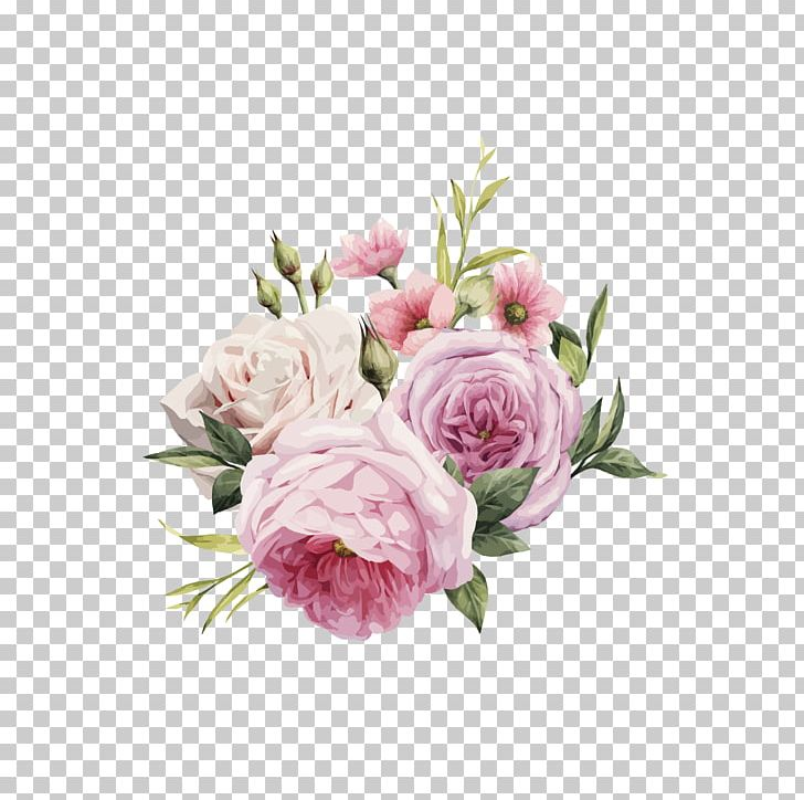 Pink Flowers Rose Color PNG, Clipart, Artificial Flower, Color, Flower, Flower Arranging, Flowers Free PNG Download