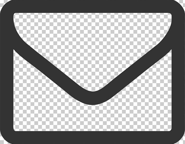 Envelope Mail Computer Icons PNG, Clipart, Advertising, Advertising Mail, Angle, Black, Black And White Free PNG Download