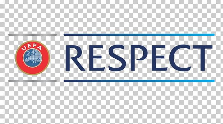 respect uefa champions league logo europe png clipart area banner blind soccer brand europe free png respect uefa champions league logo
