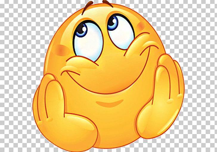 Emoticon Smiley Emoji PNG, Clipart, Emoji, Emoticon, Face, Miscellaneous, Orange Free PNG Download