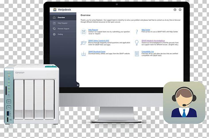 Qnap Network Monitor