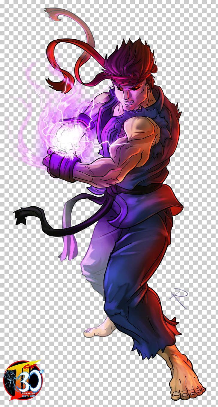 Street Fighter Ii The World Warrior Ryu Street Fighter