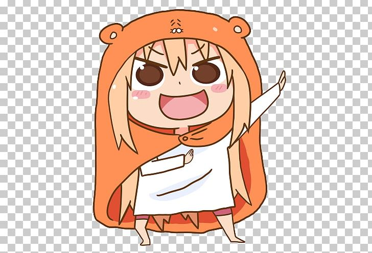 Himouto! Umaru-chan Anime Fate/stay Night Synthesia PNG, Clipart