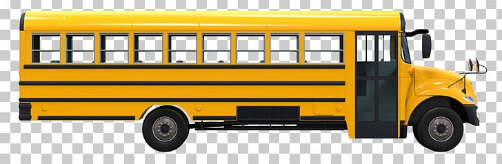School Bus Yellow Thomas Built Buses PNG, Clipart, Brand