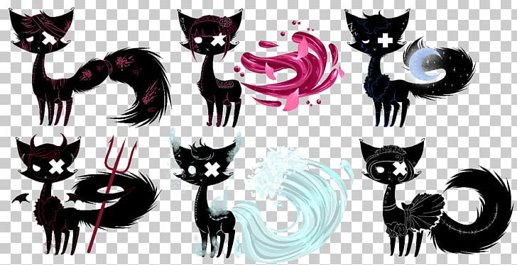 Norwegian Forest Cat Kitty Pryde Kitten Drawing Black Cat PNG, Clipart, Animals, Art, Black Cat, Carnivoran, Cat Free PNG Download