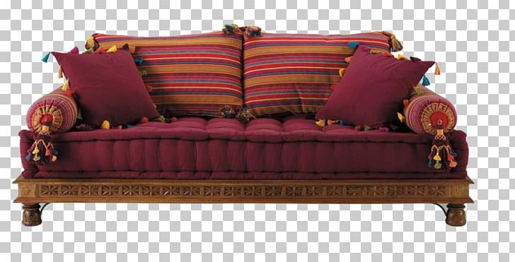 Table Couch Maisons Du Monde Sofa Bed Furniture PNG, Clipart ...