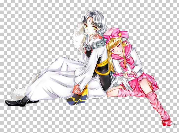 Sesshōmaru Mangaka Inuyasha Anime PNG, Clipart, Action Figure, Anime, Anime Girl Demon, Cartoon, Character Free PNG Download