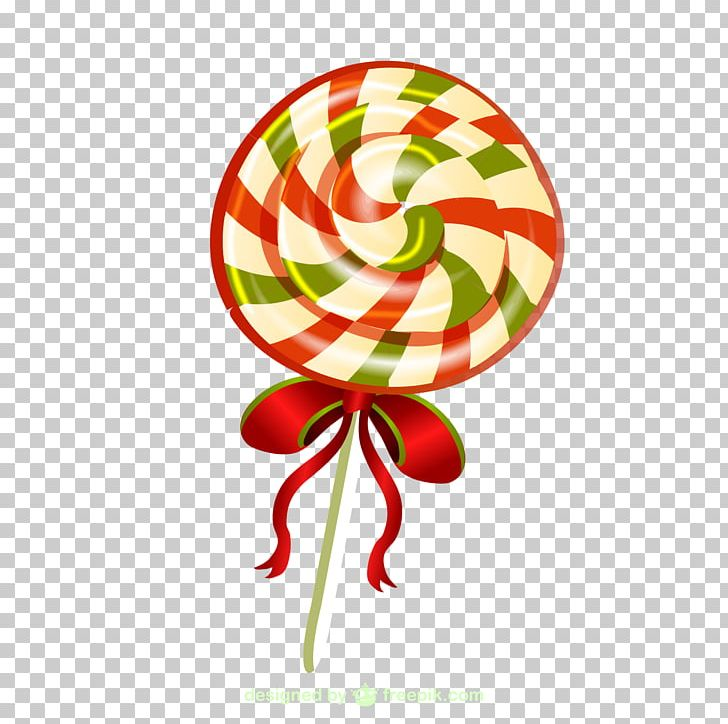 Christmas Candy Png.Lollipop Ribbon Candy Candy Cane Christmas Png Clipart