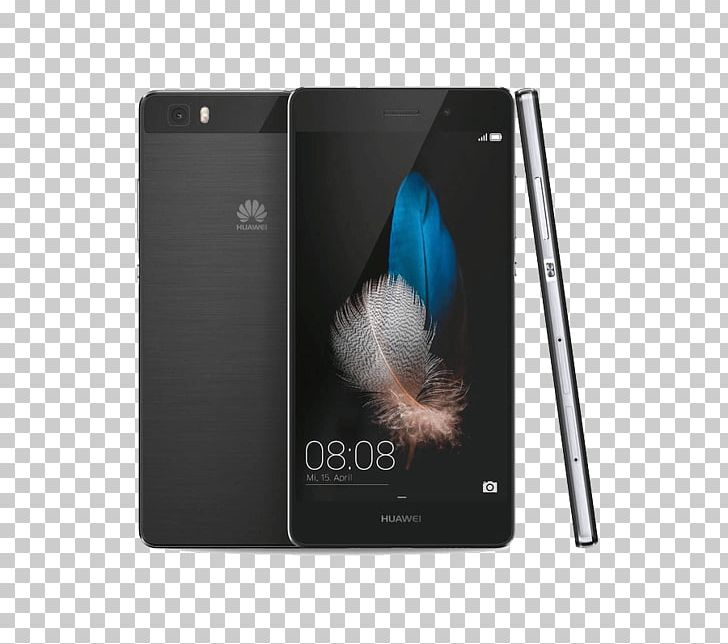 Huawei P9 华为 Smartphone 4G PNG, Clipart, Android, Android Lollipop, Ascend, Communication Device, Dual Sim Free PNG Download