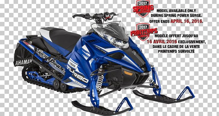 Yamaha Motor Company Snowmobile Twin Peaks Motorsports Yamaha Motor Canada Central Sled & Cycle PNG, Clipart, Auto Part, Bicycle Accessory, Brand, Butte, Fourstroke Engine Free PNG Download