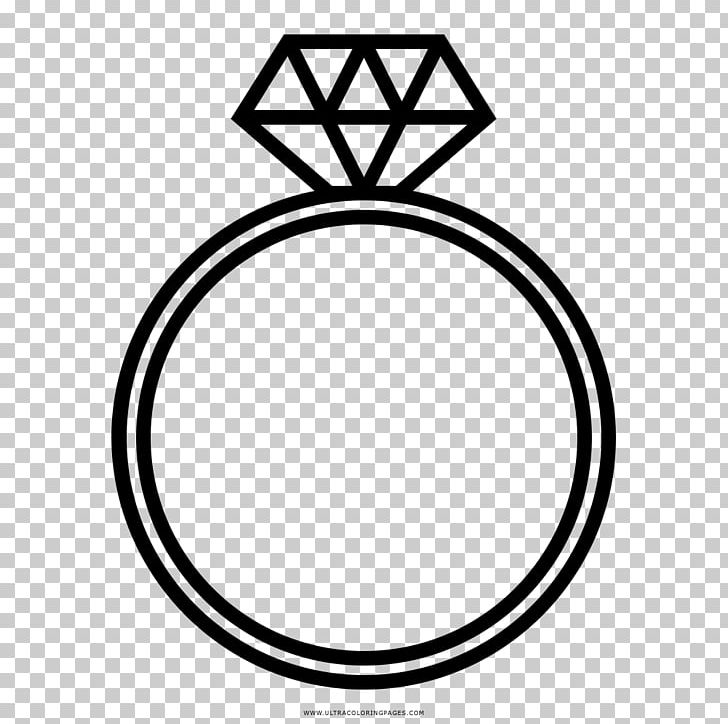 Wedding Ring Drawing Jewellery Engagement Ring PNG, Clipart, Area, Bitxi, Black And White, Casamento, Circle Free PNG Download