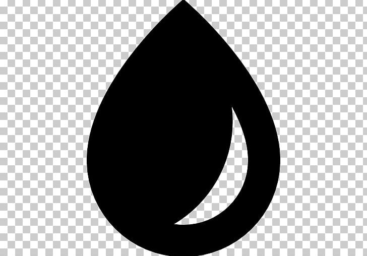 Computer Icons Water Services Water Footprint Icon Water PNG, Clipart, Black, Black And White, Circle, Computer Icons, Crescent Free PNG Download