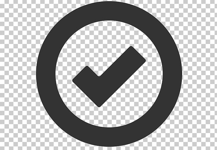 Computer Icons Check Mark PNG, Clipart, Angle, Black And White, Brand, Check Mark, Circle Free PNG Download