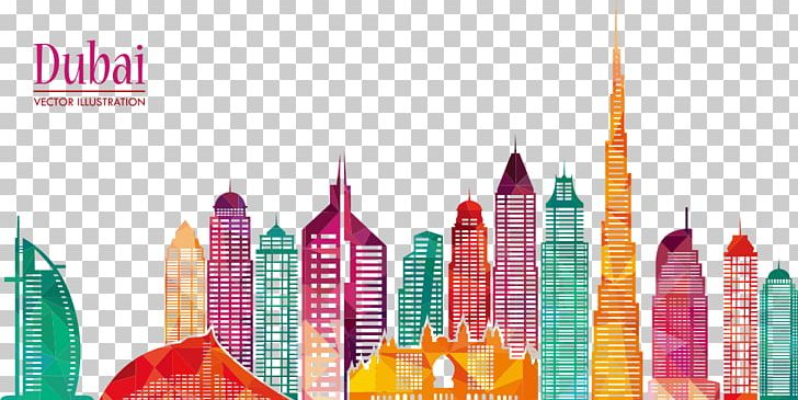Burj Khalifa Skyline Skyscraper Illustration PNG, Clipart, Adobe Illustrator, Brand, Building, City, Drawing Free PNG Download