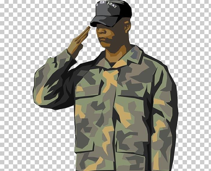Soldier Salute Army Military PNG, Clipart, American Soldier