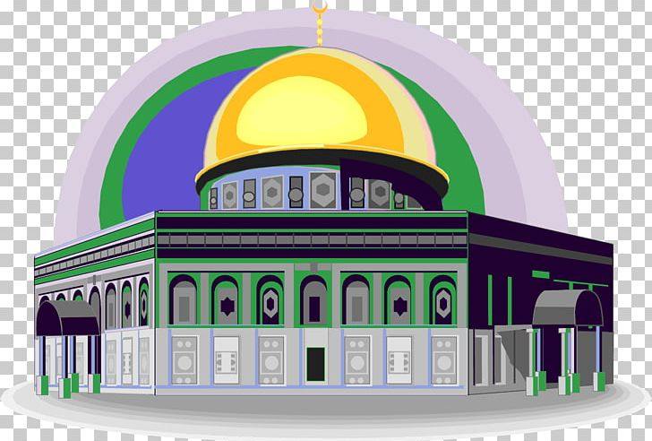 Dome Of The Rock Islam Religion PNG, Clipart, Arch, Architecture Of India, Brand, Buddhism, Building Free PNG Download