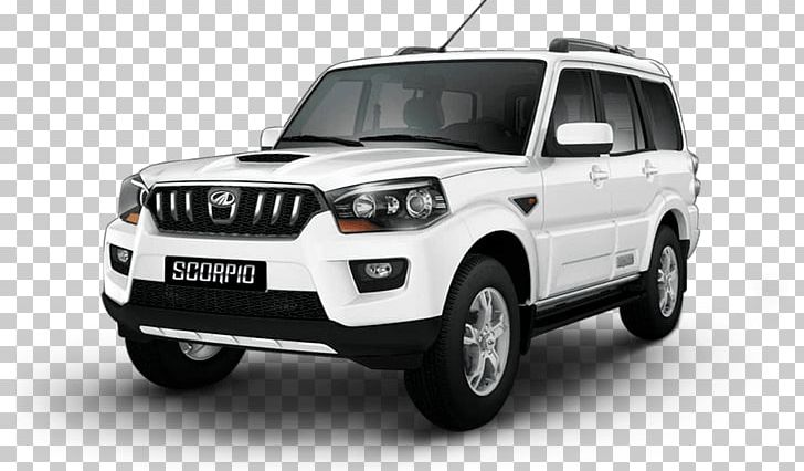 Mahindra & Mahindra Car Mahindra XUV500 Mahindra Scorpio PNG