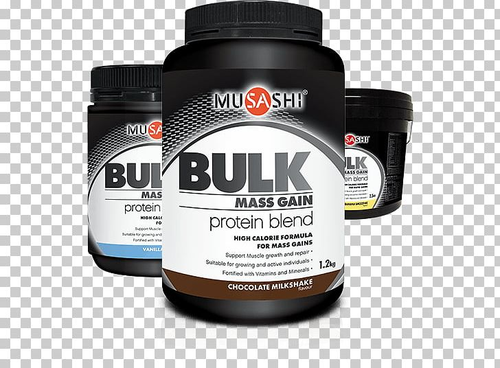 Weight loss and muscle gain supplements