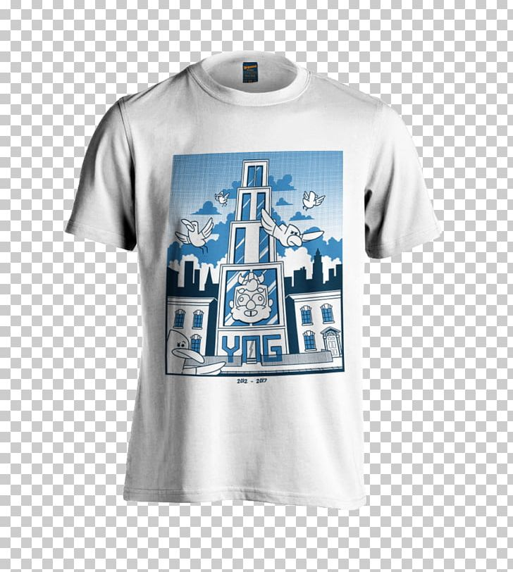 T-shirt Trouble In Terrorist Town The Yogscast Clothing Hoodie PNG