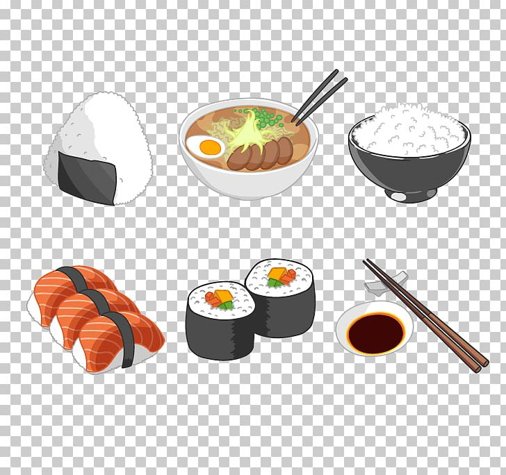 Japanese Cuisine Sushi Sashimi PNG, Clipart, Asian Food, Chopsticks, Cooking, Cuisine, Dish Free PNG Download