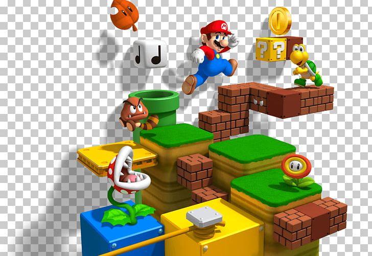 Super Mario 3D Land Super Mario 3D World New Super Mario