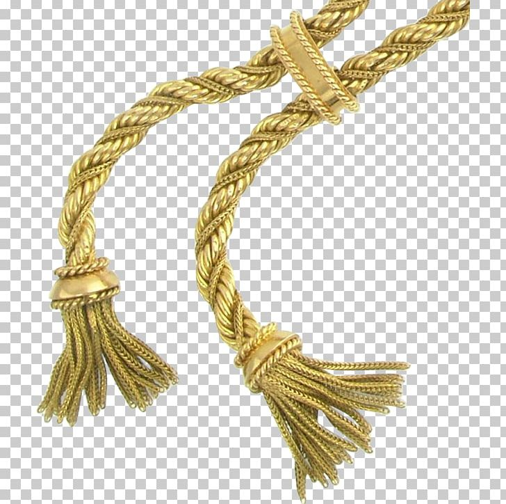 Necklace Rope Chain Jewellery Gold PNG, Clipart, Cap, Chain, Charms Pendants, Colored Gold, Gold Free PNG Download
