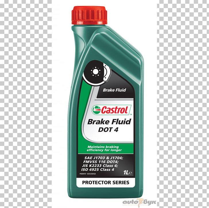 Car DOT 4 Brake Fluid Castrol Motorcycle PNG, Clipart, Automotive Fluid, Brake, Brake Fluid, Car, Castrol Free PNG Download