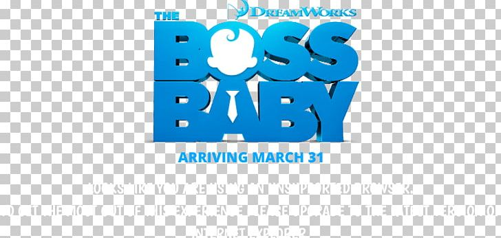 Dreamworks Animation The Boss Baby Back In Business Png