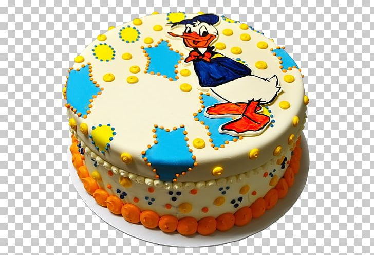 Superb Birthday Cake Donald Duck Cake Decorating Sugar Cake Png Clipart Funny Birthday Cards Online Alyptdamsfinfo